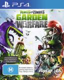 Plants vs. Zombies: Garden Warfare for PS4