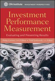 Investment Performance Measurement image