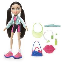 Bratz: Healthy Lifestyle Doll - Jade