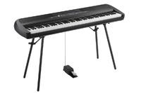Korg SP280BK Digital Piano (Black)