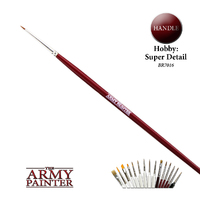 Army Painter Hobby Super Detail Brush image