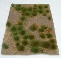 """JTT: Wild Grassland Sheet - 5"""" x 7"""""""