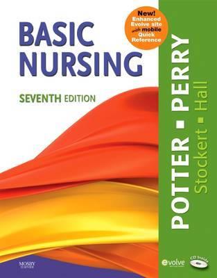 Basic Nursing by Patricia A. Potter
