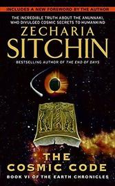 The Cosmic CodeThe Cosmic Code by Zecharia Sitchin image