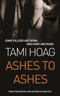 Ashes To Ashes by Tami Hoag image