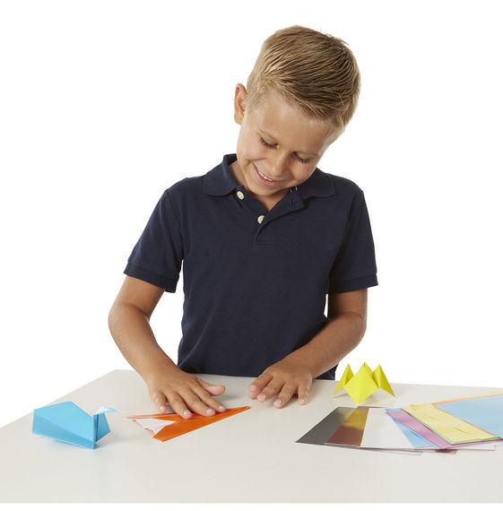 Melissa & Doug: Origami Paper image