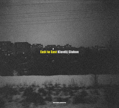 East to East by Klavdij Sluban image