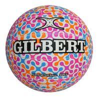Gilbert Glam Spinner Netball