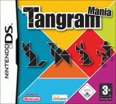 Tangram Mania for Nintendo DS
