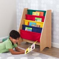 KidKraft: Sling Bookshelf - (Primary)