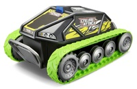 Maisto: Cyklone Attack - RC Vehicle (Green)