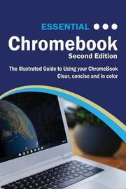 Essential Chromebook by Kevin Wilson