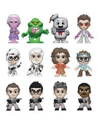 Ghostbusters - Mystery Minis - (Blind Box) image