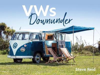 Volkswagens Downunder by Steve Reid