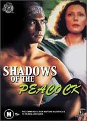 Shadows Of The Peacock on DVD
