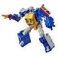 Transformers Generations: Selects Deluxe - WFC-GS12 Greasepit