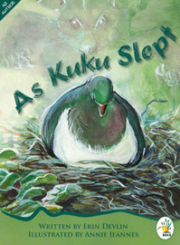 As Kuku Slept by Erin Devlin image