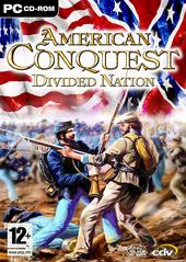 American Conquest: Divided Nation for PC