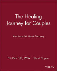 The Healing Journey for Couples by Phil Rich image