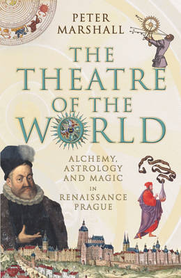 The Theatre Of The World by Peter Marshall