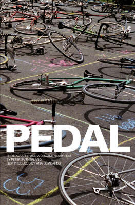 Pedal by Peter Sutherland