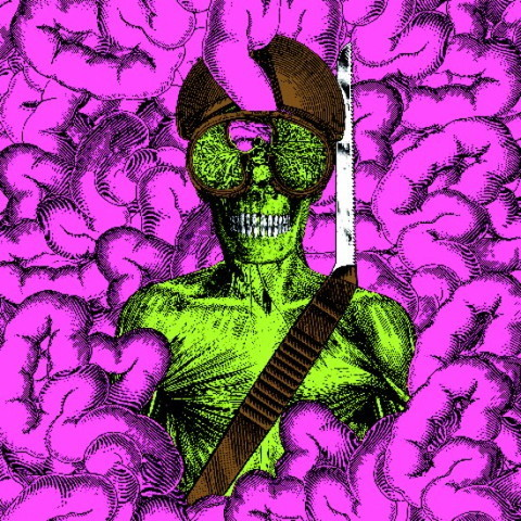 Carrion Crawler / The Dream by Thee Oh Sees
