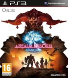 Final Fantasy XIV: A Realm Reborn for PS3