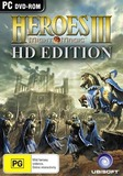 Might and Magic Heroes III HD Edition for PC Games
