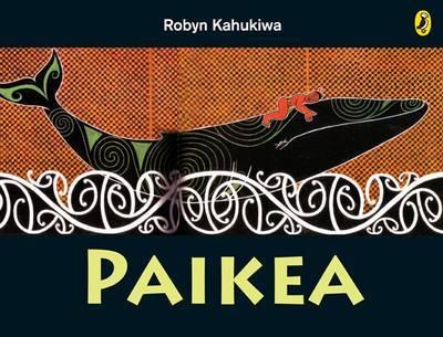 Paikea (English Edition) by Robyn Kahukiwa
