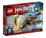 LEGO Ninjago - Sky Shark (70601)