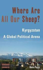Where Are All Our Sheep? by Boris Petric