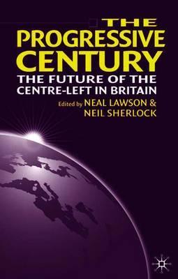 The Progressive Century image