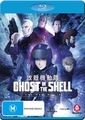 Ghost In The Shell: The New Movie on Blu-ray
