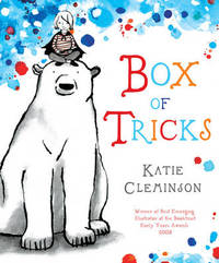 Box of Tricks by Katie Cleminson image