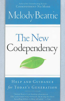 The New Codependency by Melody Beattie image