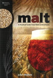 Malt by John Mallett