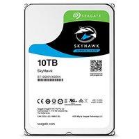 "10TB Seagate SkyHawk Surveillance SATA 6Gb/s 256Mb Cache 3.5"" Internal Hard Drive"