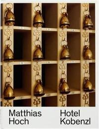 Matthias Hoch - Hotel Kobenzl by Andreas Maier image
