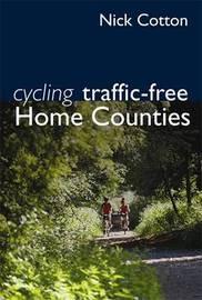 Cycling Traffic-Free by Nick Cotton image