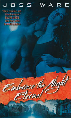 Embrace the Night Eternal by Colleen Gleason image