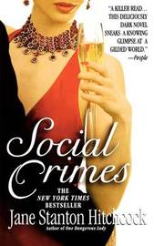 Social Crimes by J. Hitchcock image