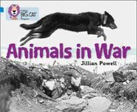 Animals in War by Jillian Powell