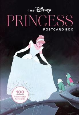 The Disney Princess - Postcard Box