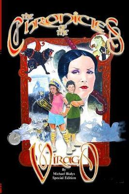 The Chronicles of the Virago by Michael Korry Bialys image