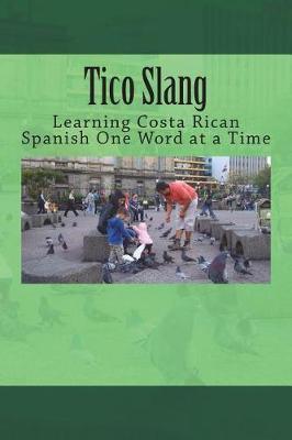 Tico Slang by Timothy Banse image