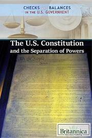 The U.S. Constitution and the Separation of Powers image