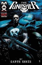 Punisher Max By Garth Ennis Omnibus Vol. 2 by Garth Ennis