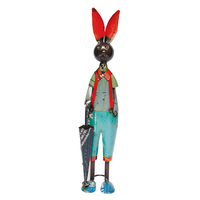 Sir Bunnykin