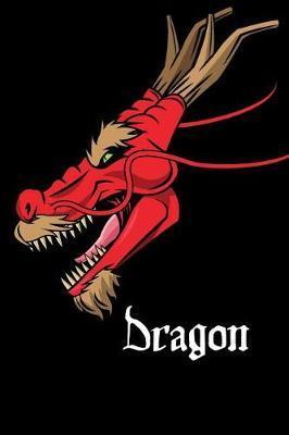Dragon by Tom Reg