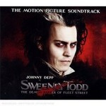 Sweeney Todd: The Demon Barber of Fleet Street by Various